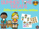 Letter and Number Activities