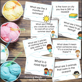Sizzling image in fun trivia questions and answers for kids printable