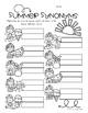 Summertime Trolls: Synonyms Match Center (Harder)