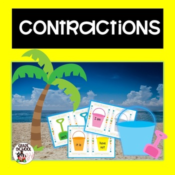 Summery Contraction Match