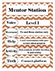 Summit Learning Classroom Norm Printables