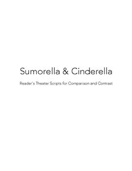 Sumorella and Cinderella Readerʻs Theater Scripts