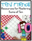 Sums of Ten