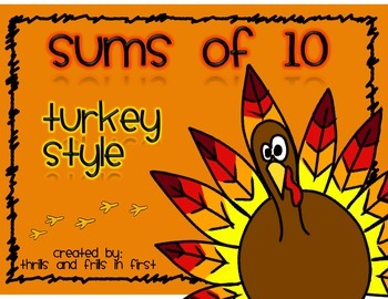 Sums of Ten Turkey Style