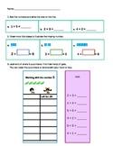 Sums worksheet