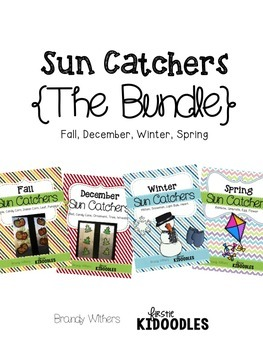 Sun Catchers Bundle