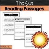 Sun Close Read