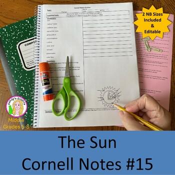 Sun Cornell Notes #15