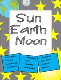 Sun, Earth, Moon Unit