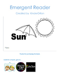 Sun - Emergent Reader
