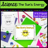 Sun Energy Mini Unit- 1st & 2nd Grade