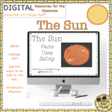 Sun Facts Safety & Uses Science Google Activity eBook