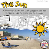 The Sun Science Unit