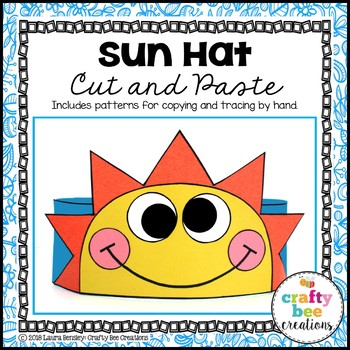 Sun Hat Craft