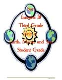 Sun Imagine It! Third Grade Student Guide