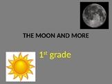 Sun Moon Stars ExC-ELL vocabulary Powerpoint