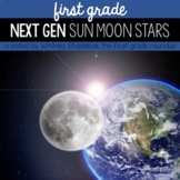 Sun Moon Stars Next Generation Science Aligned Unit