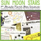 Sun Moon Stars Next Generation Science Aligned Unit