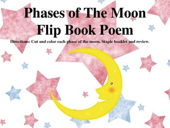 Solar System Project Bundle: Stars, Moon, Sun, Planets Model Primary Grades!