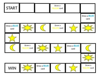 Sun Moon and Stars 2 Digit Additon and Subtraction Computation and Word Problems