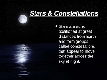 Sun, Moon, and Stars - Third Grade California Earth Sciences - FOSS