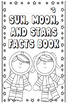 Sun, Moon, and the Stars Fact Booklet