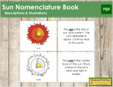 Sun Nomenclature Book