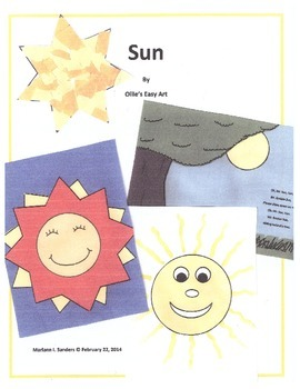 Sun Projects for a Week