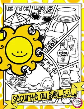 Sun Safety - FRENCH
