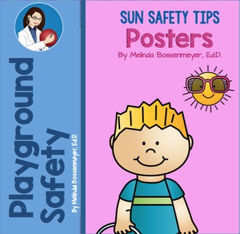 Sun Safety Posters