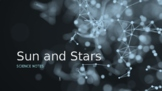 Sun, Stars, & Earth Rotation PP
