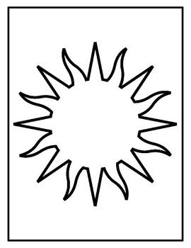 sun templates