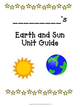 Sun and Earth Unit Guide