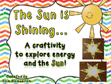 Sun and Energy Craftivity {Freebie}