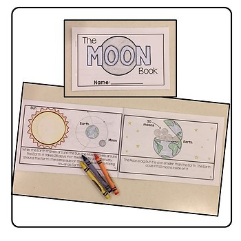 Sun and Moon Nonfiction Readers: Science Companion Books