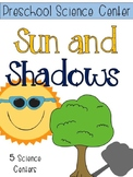 Sun and Shadows Science Centers