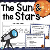 The Sun and Stars Science Activities