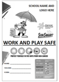 Sun and Water Safety Unit Workbook