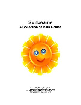 Sunbeams - A Collection of Math Games