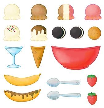 Sundae Funday Ice Cream Social