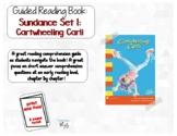 Sundance Just Kids: Cartwheeling Carli