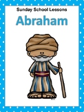 Sunday School Lessons: Abraham