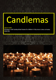 Sunday School lesson: Candlemas- Presentation of Jesus in the temple