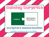 Sunday Surprise - Short Pack 1