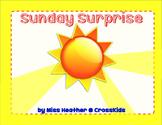 Sunday Surprise - Short Pack 2