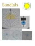 Sundial: Activities/ Projects - Learning about and making sundials.