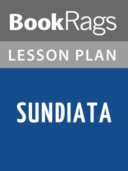 Sundiata Lesson Plans