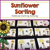 Addition Sorting