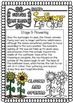Sunflower Easy Readings and Printables (2nd/5th)