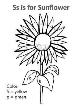 Sunflower Freebie